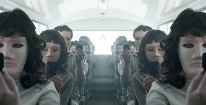 15 Scariest TV Show Episodes Of All Time Black mirror