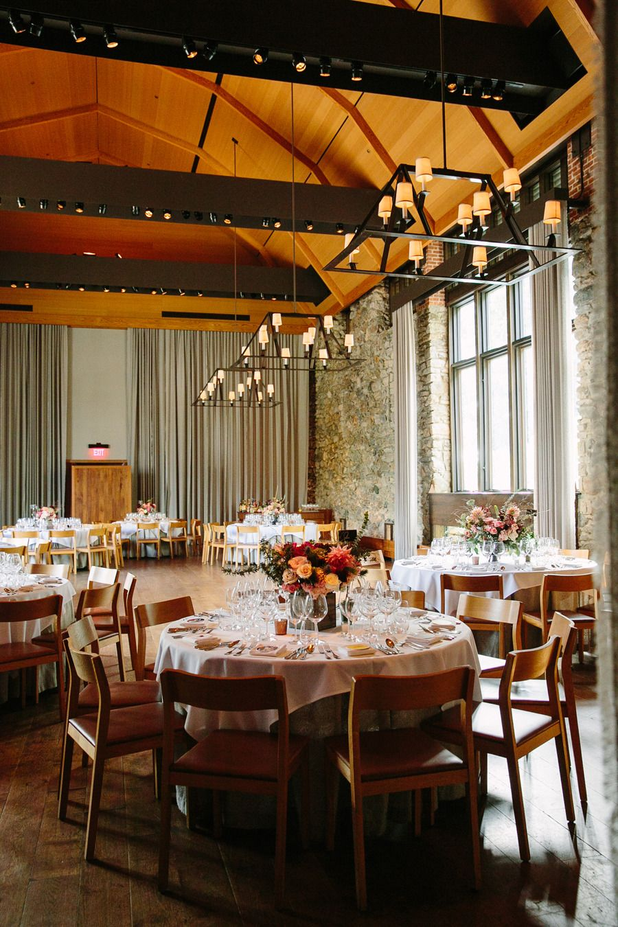 Fall Wedding At Blue Hill Farm See The On Smp Http