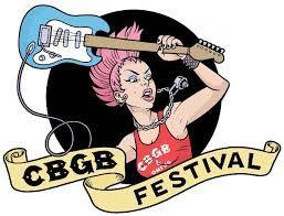cbgb logo - Google Search   Crow movie, Cbgb logo, Cbgb