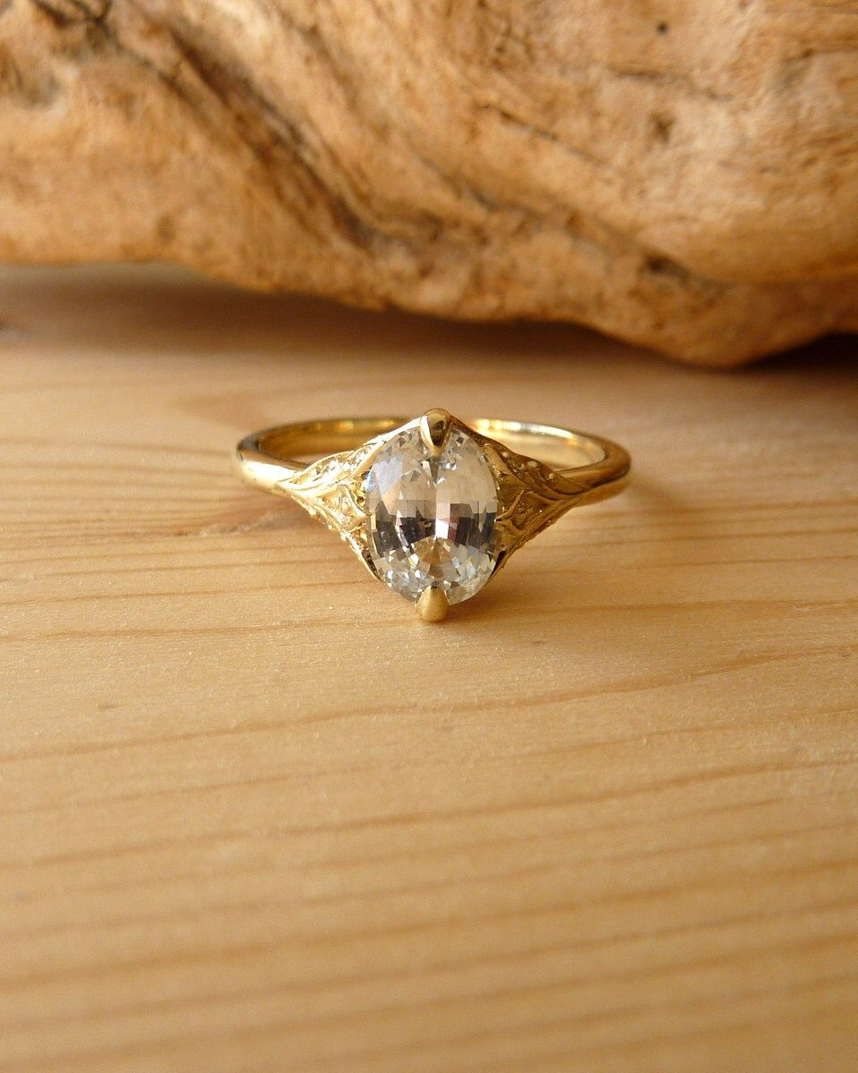 Blossoming Gemstone Ring - Deposit by kateszabone on Etsy https://www.etsy.com/listing/228262191/blossoming-gemstone-ring-deposit