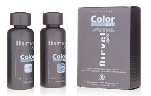 1000 ideas about dcolorer ses cheveux on pinterest cheveux afro blondes and afro - Color Out Avant Apres