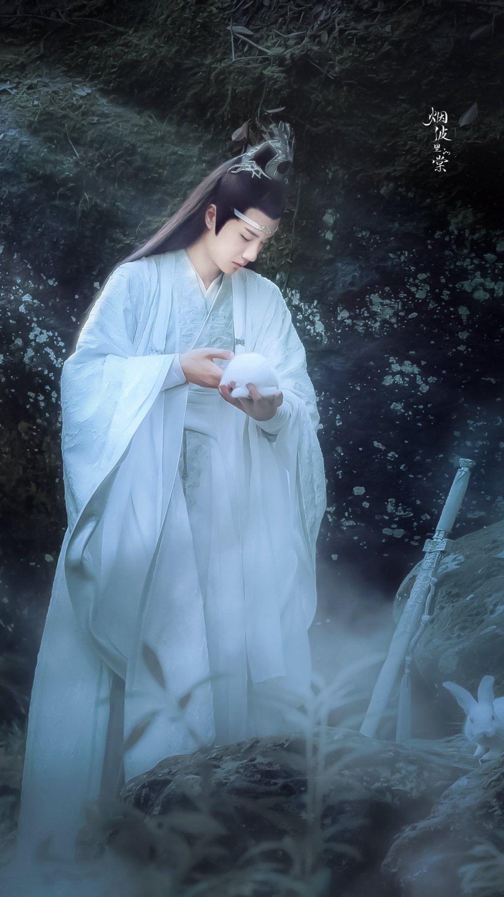 LanZhan คนดัง, คู่รัก แอนิเมะ, นักแสดง