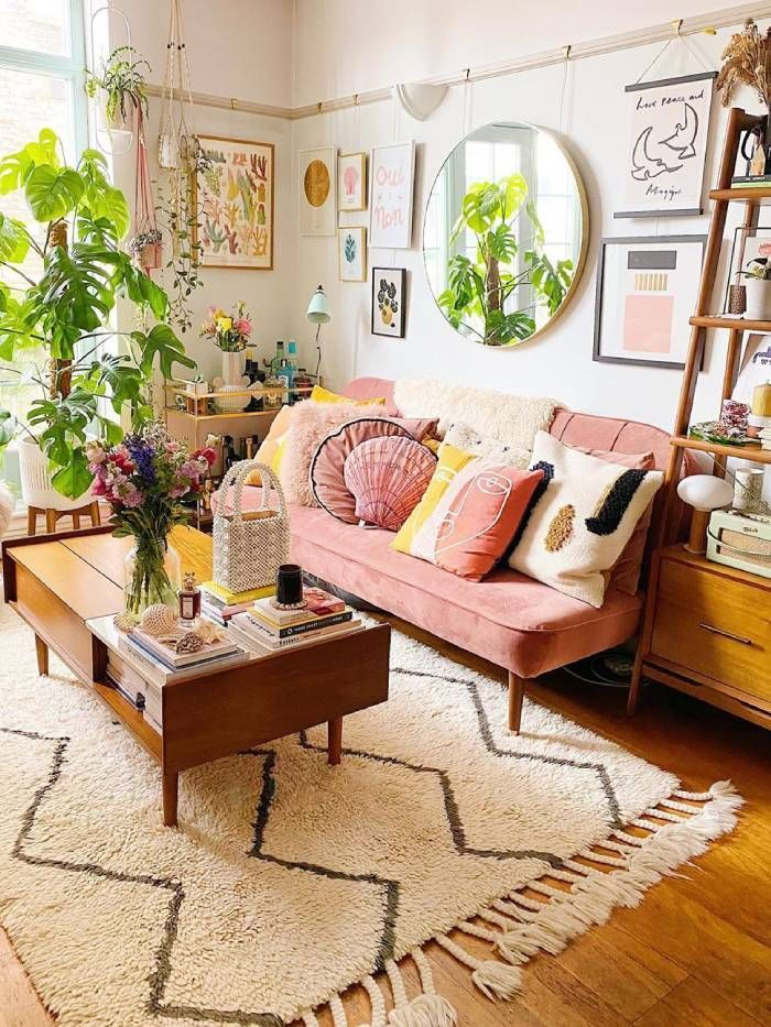 Photo of 6 Stylish Women Just Gave Me Their Interiors Wish Lists