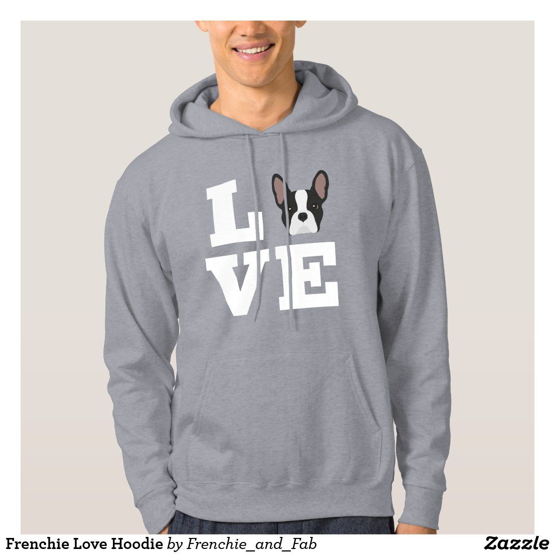 Pin On Clothing For Frenchie Lovers