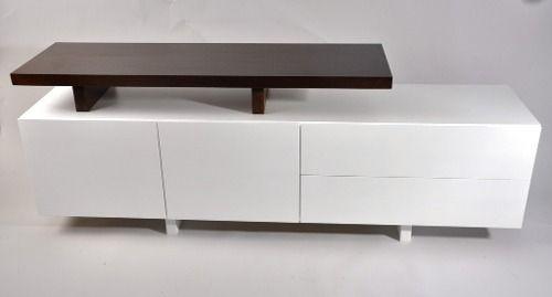 Mueble De Tv Moderno Minimalista ISMO Pinterest Tv units, TVs - mueble minimalista