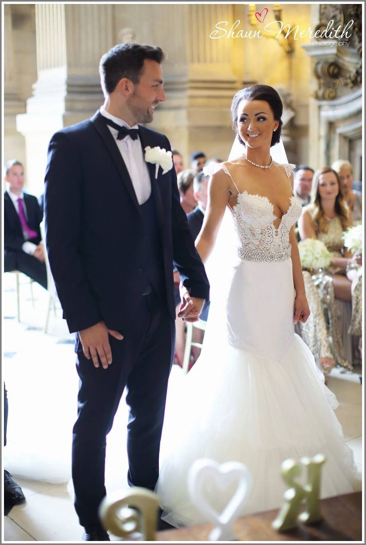 728c7937378 Zahavit Tshuba Megan Spring 2015 Second-Hand Wedding Dress