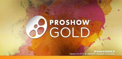 Photodex ProShow Gold Crack