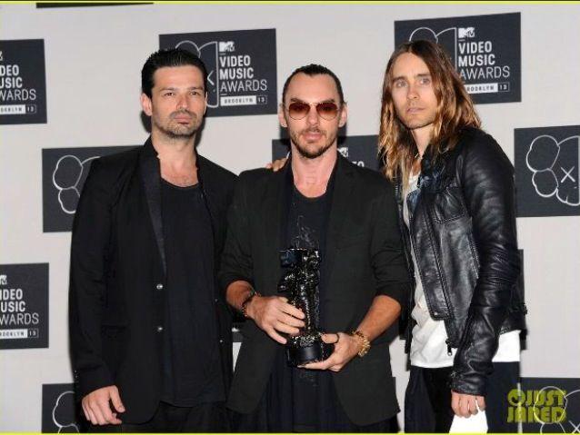 30STM 2013 VMA's