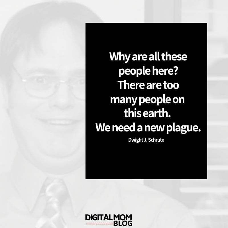 The Best Quotes From The Office Office Quotes Funny Office Quotes Best Office Quotes