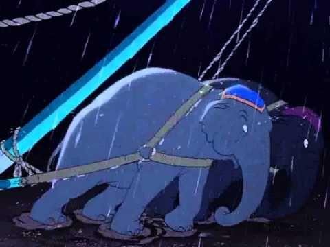 Dumbó - A Cirkusz a mi otthonunk