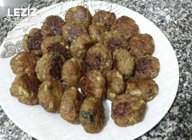 Photo of Carbonated Puff Puff Meatballs – My Delicious Food