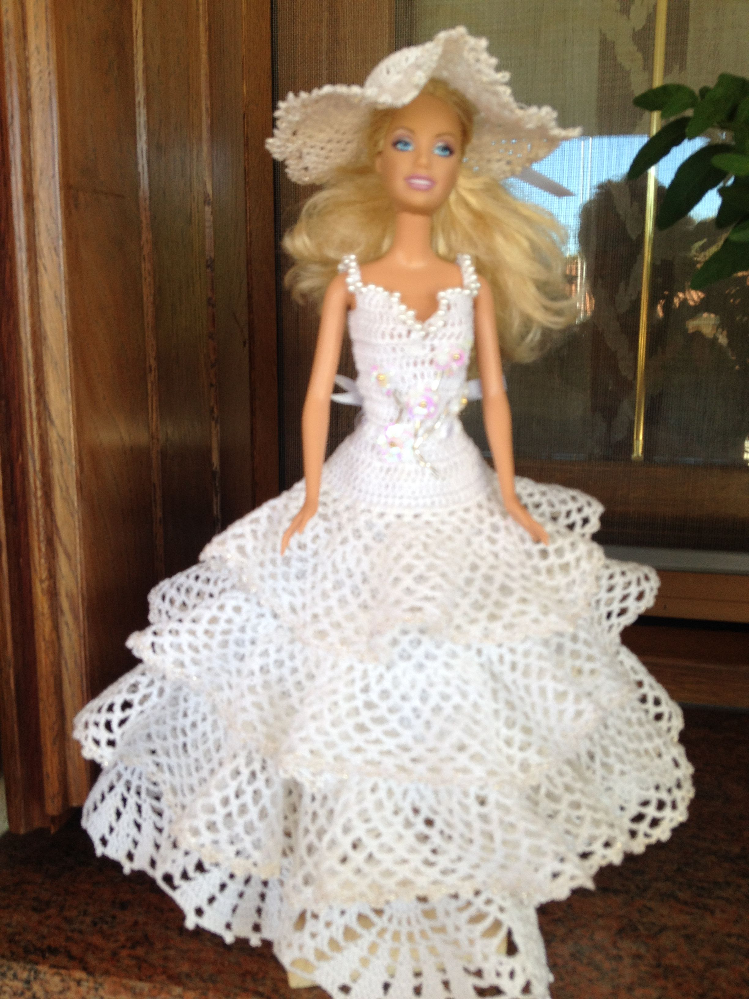 Pin von Debbie Canapp auf Barbie clothes | Pinterest | Schneemann