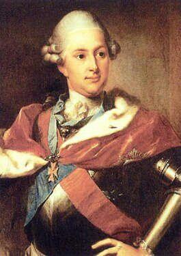 Wilhelm I. von Hessen-Kassel aus dem Haus Hessen war als Wilhelm IX. ab 1760 Graf von Hanau, ab 1764 dort Regent und ab 1785 regierender Landgraf von Hessen-Kassel.