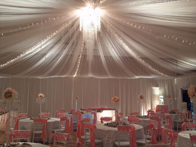 Decorate Lds Gym Wedding Receptions On The Side Can