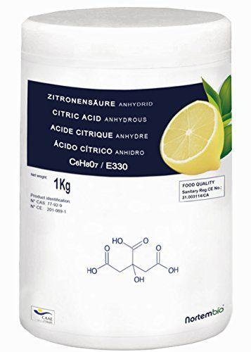 d76e5a0e831 Acide Citrique 1 kg