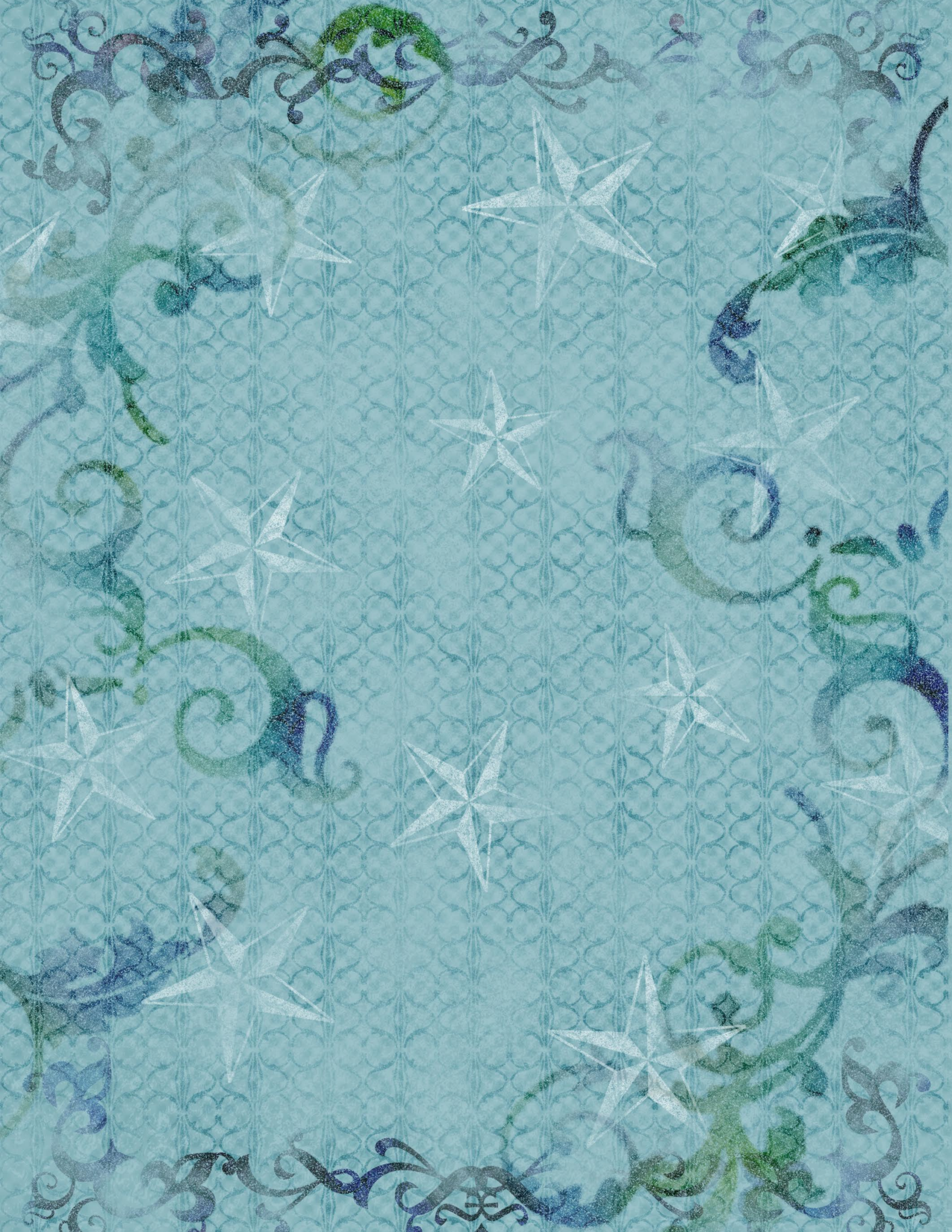 blue swirl printable background backgrounds wallpapers