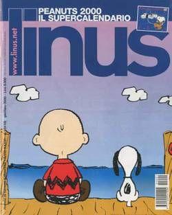 Linus Magazine, 2000-1