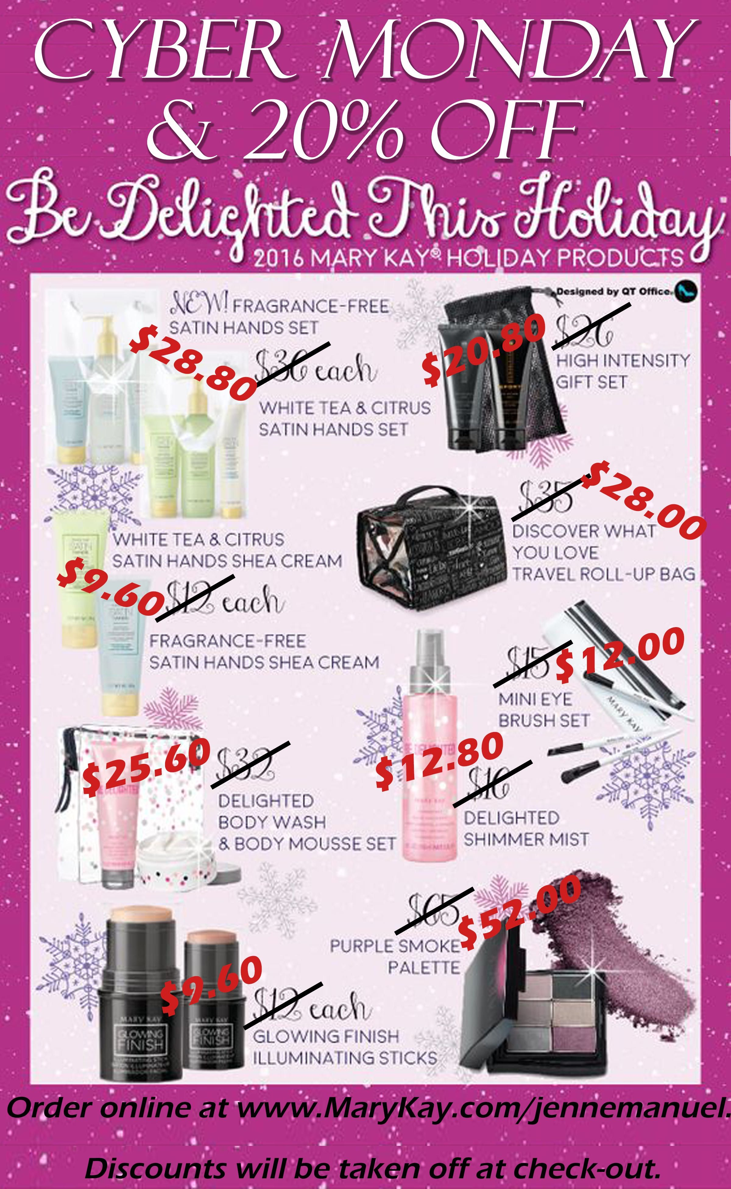 Celebrating Cyber Monday On November 28th With These Great Deals