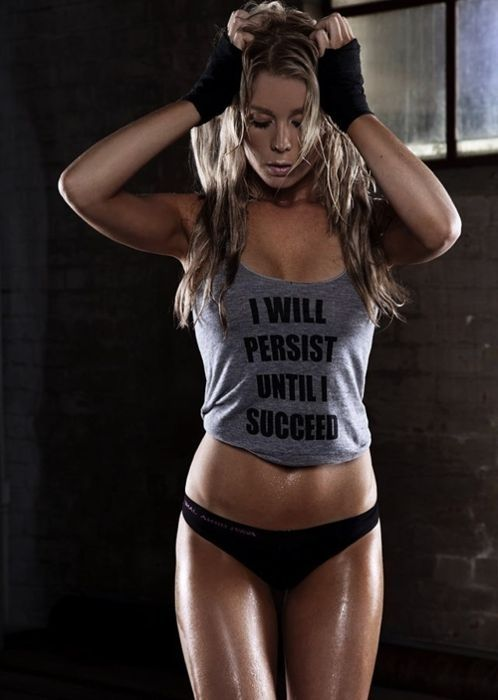 Get Fit. Get Sexy.