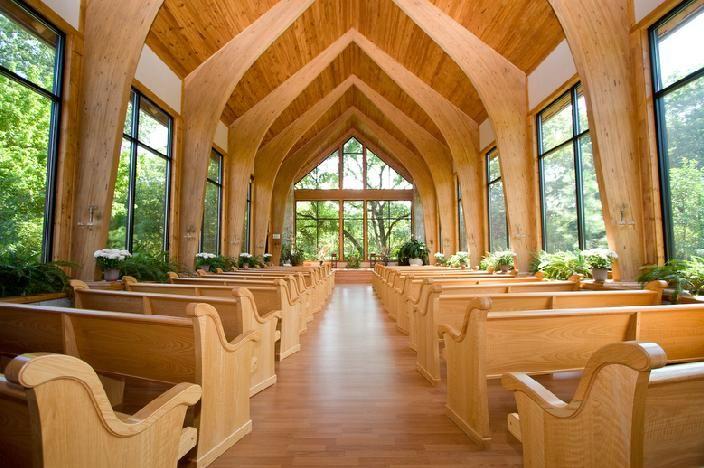 Thunderbird Chapel Norman Ok Cute Wedding Ideas Tips Fall