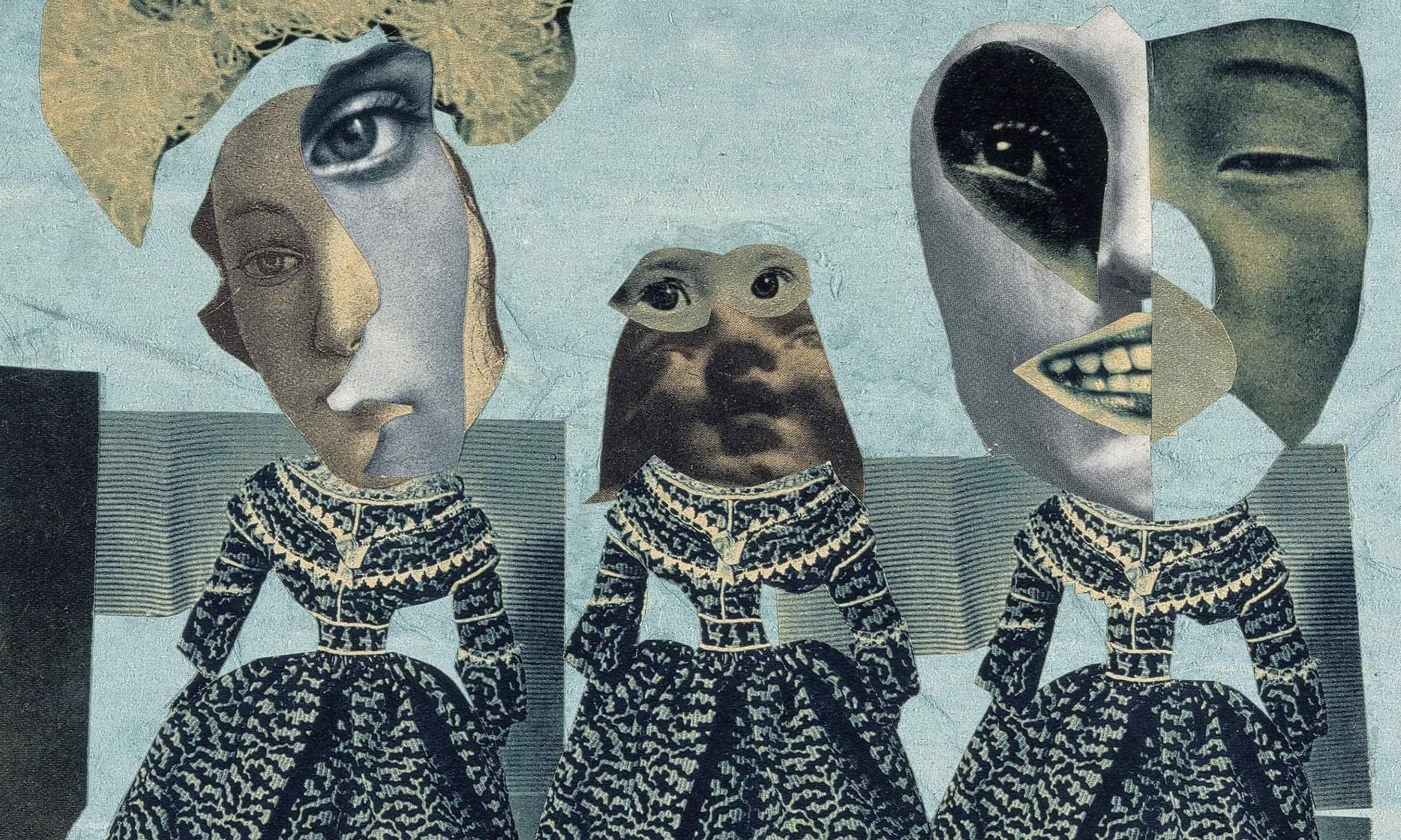 The Best Of Hannah Hoch, Art\'s First Punk | Pinterest | Collage ...