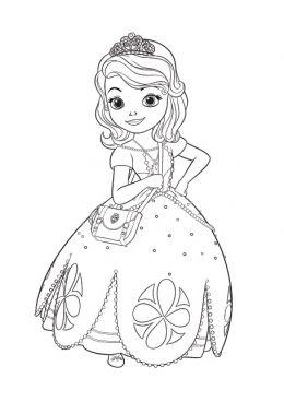 Картинки по запросу | Принцесса раскраски, Детские ...