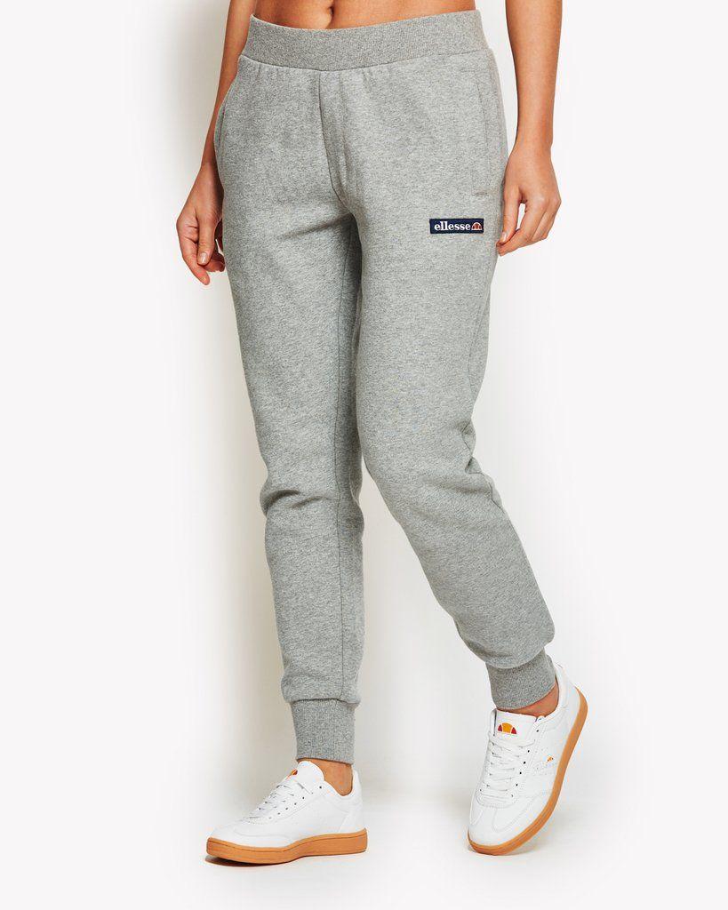 651f6e93fe Buy The ellesse Sanatra Jog Pant Grey and the full range of ellesse ...