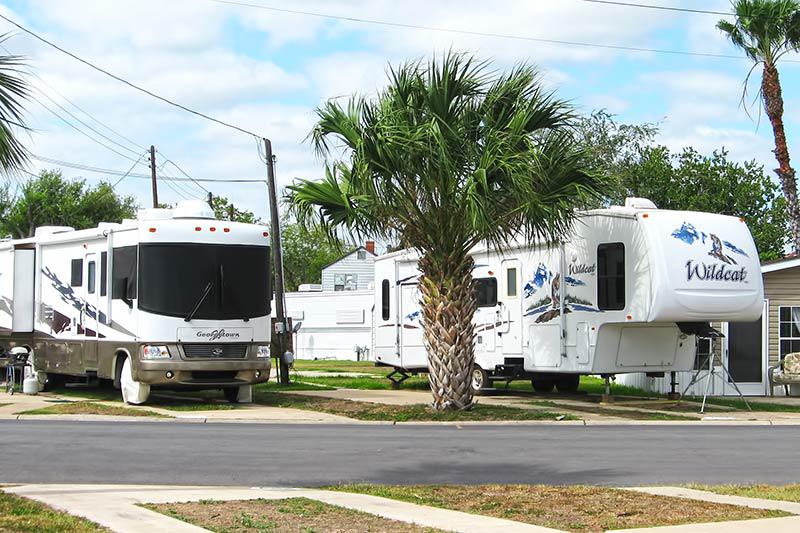 Passport America Campgrounds Camping Club Palm Garden United States Passport