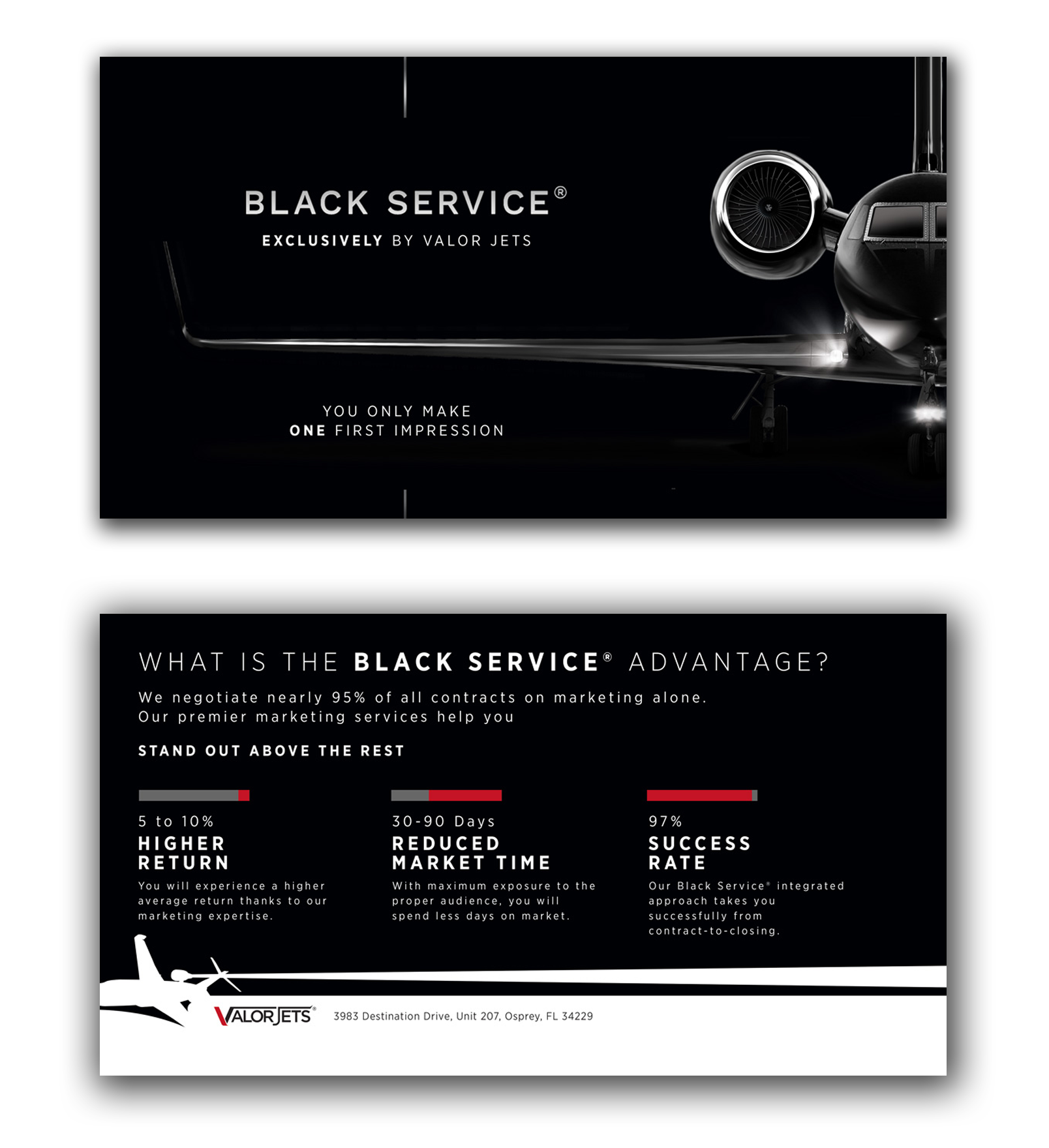 Check out our latest print marketing work for valor jets need a check out our latest print marketing work for valor jets need a postcard to reheart Image collections