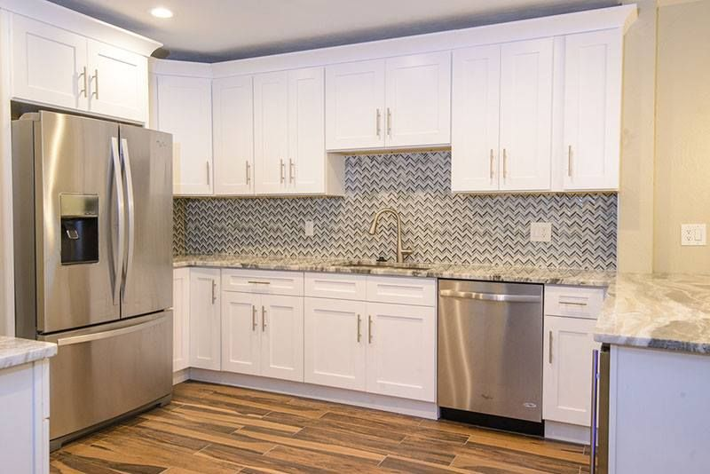 Lily Ann Cabinets Free 3d Design Kitchen Cabinets Shaker Kitchen Cabinets Antique White Kitchen