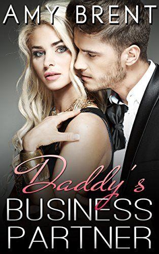 Daddys Business Partner - http://www.justkindlebooks.com