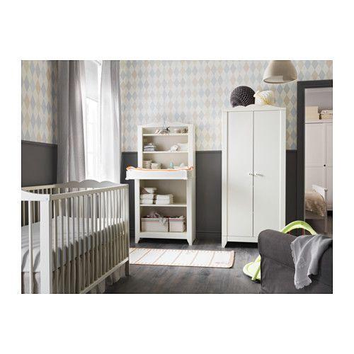 Meubles et accessoires chambre bb lit b b ikea armoire b b et chambre enfant - Ikea meuble bebe ...