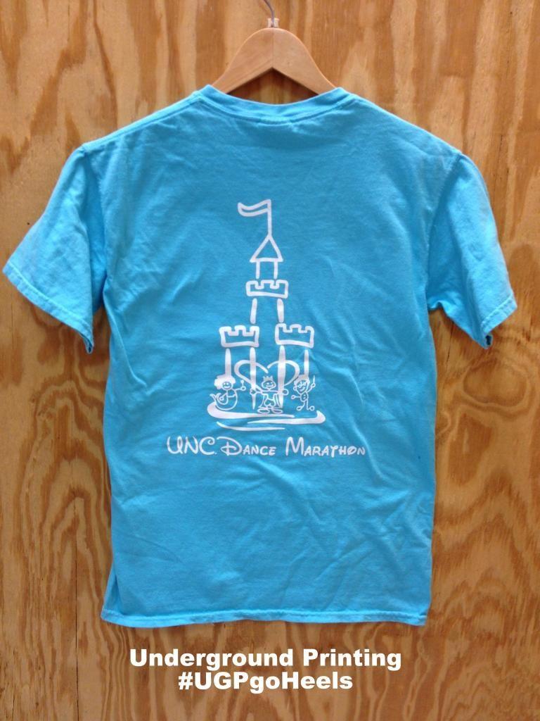 b25feef53 UNC Dance Marathon shirt For the Kids   Custom Orders - Our Printing ...