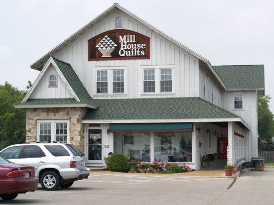 Mill House Quilts in Waunakee, Wisconsin | Wisconsin | Pinterest ... : list of quilt shops - Adamdwight.com