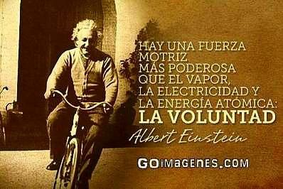 VOLUNTAD!!!!