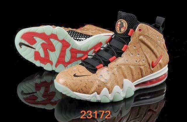 innovative design 9b3f4 81253 Nike Barkley Posite Max
