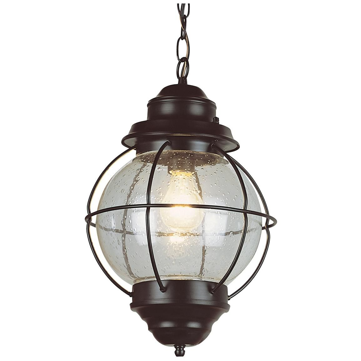 Nautical hanging globe lantern things that dont fit in an earthen trans globe lighting 69903 bk 1 light hanging lantern in black hanging onion lantern in black arubaitofo Gallery