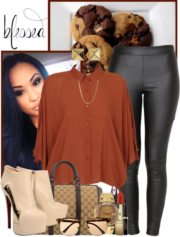 """""""Untitled #703"""" by breezylicious ❤ liked on Polyvore"""
