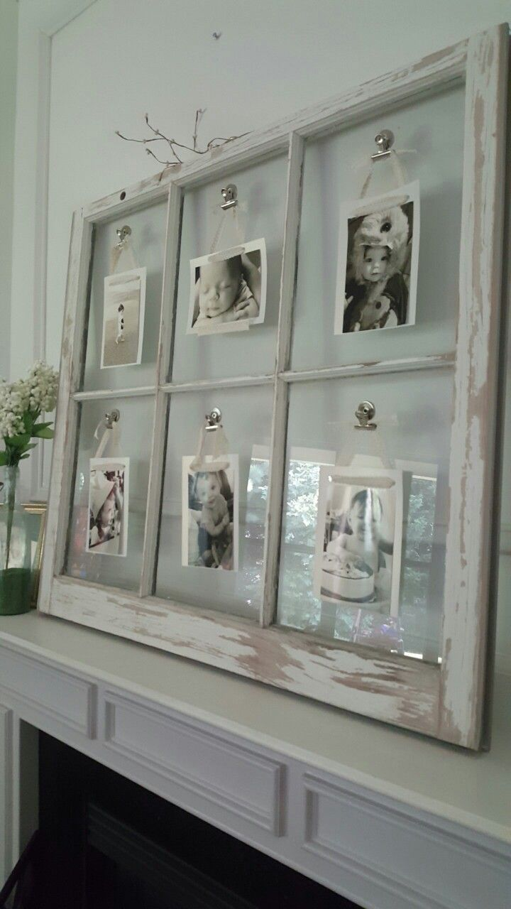 Pin by annmarie lewis on glass door pic frames pinterest mantle