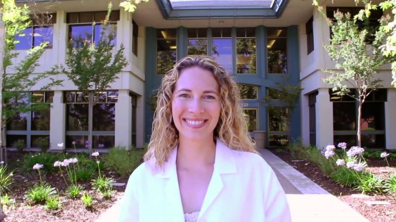 Attn CalPERS Meet Alyssa Currier, M.D., a family