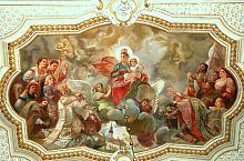 Nagyvárad-Sf.Ierarh Nicolae görög-katolikus templom, Fotó: WR