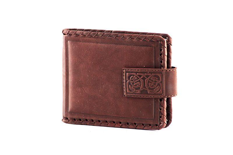 New Bifold Wallet. Genuine leather. | eBay!