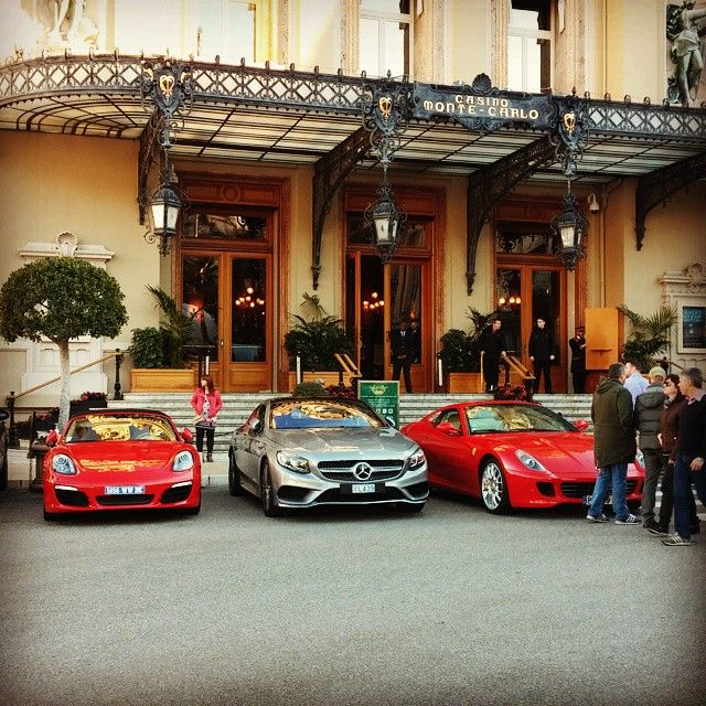 Poor People Casinomonaco Ferrari Monaco Luxury Cars By Kaos8485 Montecarlogram Poor People Luxury Cars Casino Party Foods