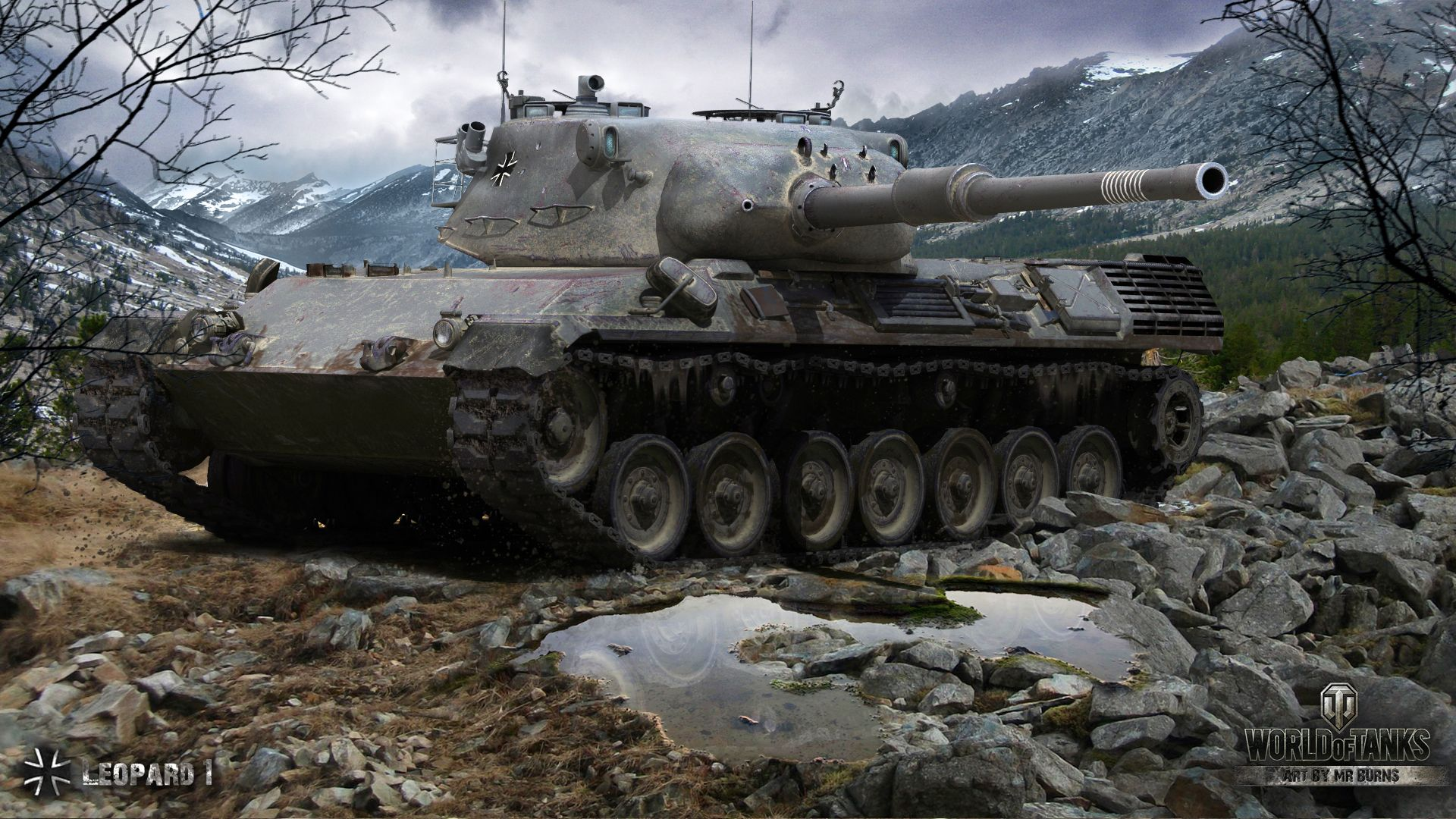 World Of Tanks Wargaming Video Games Leopard Wallpapers Hd HD Wallpapers Download Free Images Wallpaper [1000image.com]