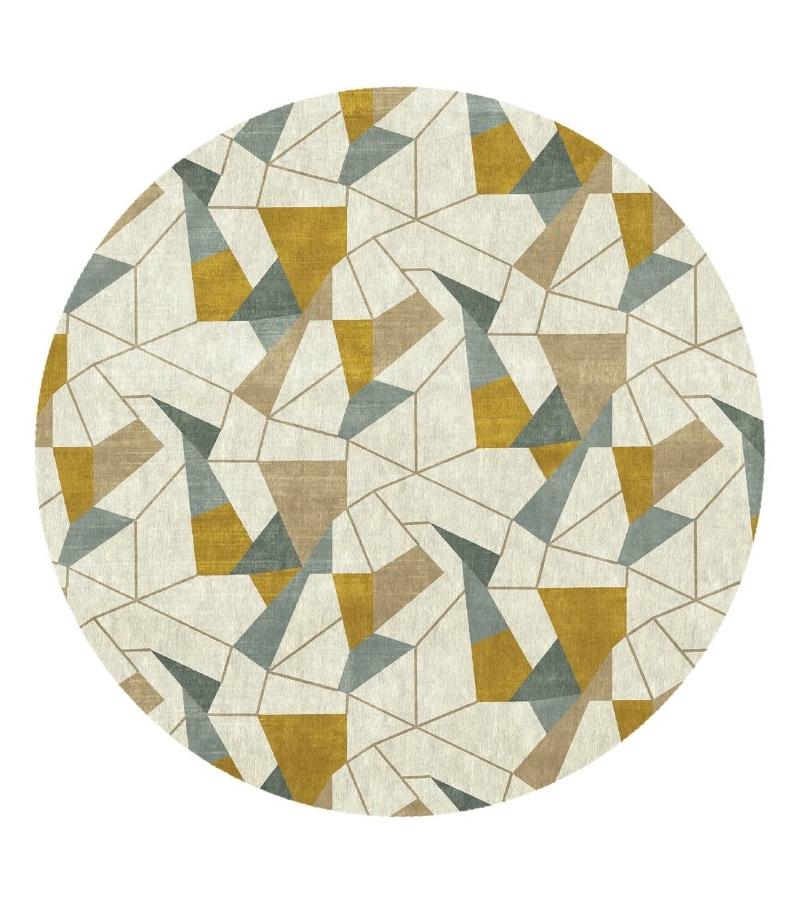 Kaleido Rug Rugs, Handmade, Shapes