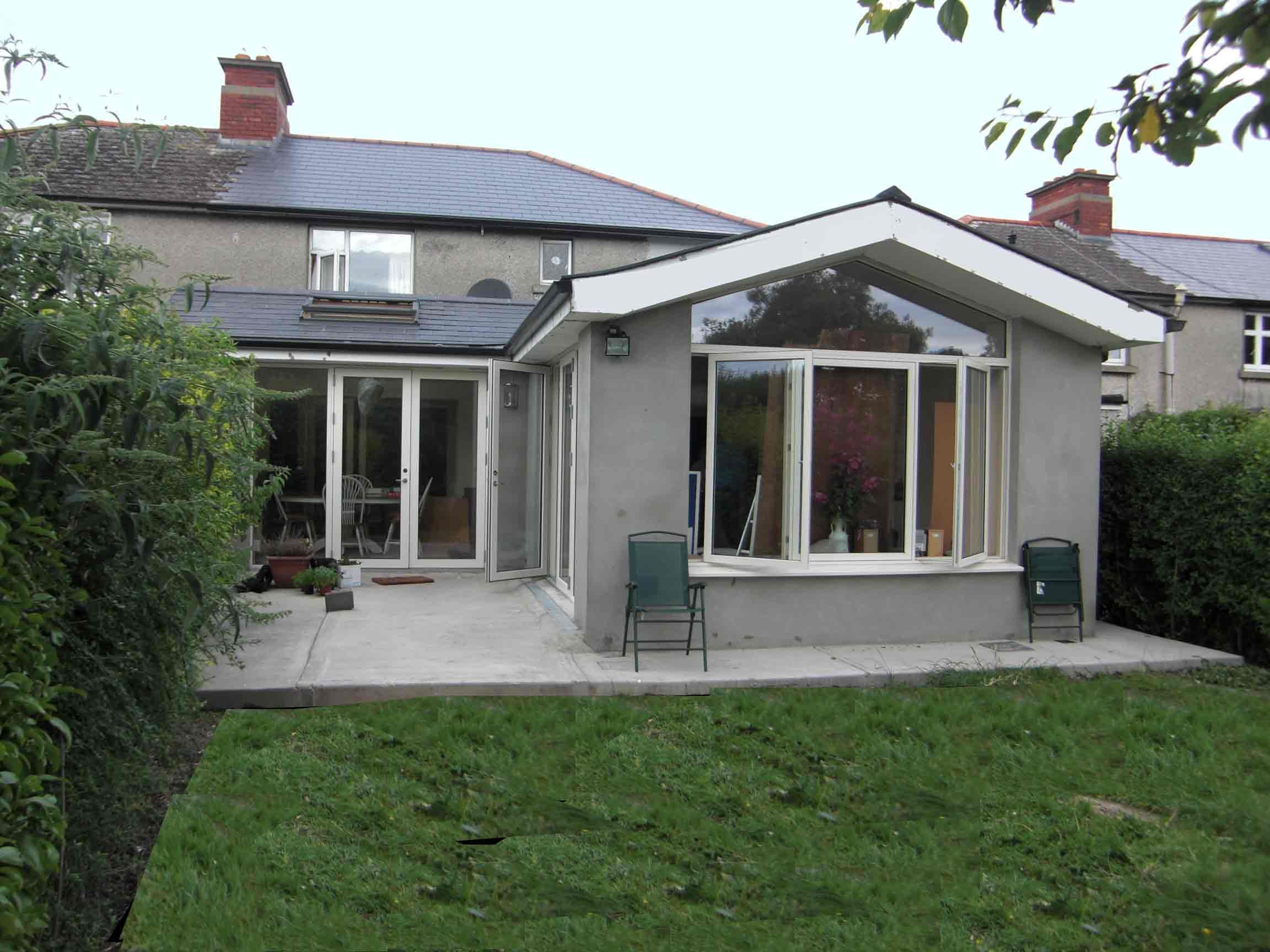 Amazing L Shaped Extension | House   Extensions | Pinterest | Extensions, House  Extensions And House