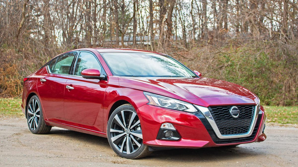 2021 Nissan Altima What We Know And What To Expect