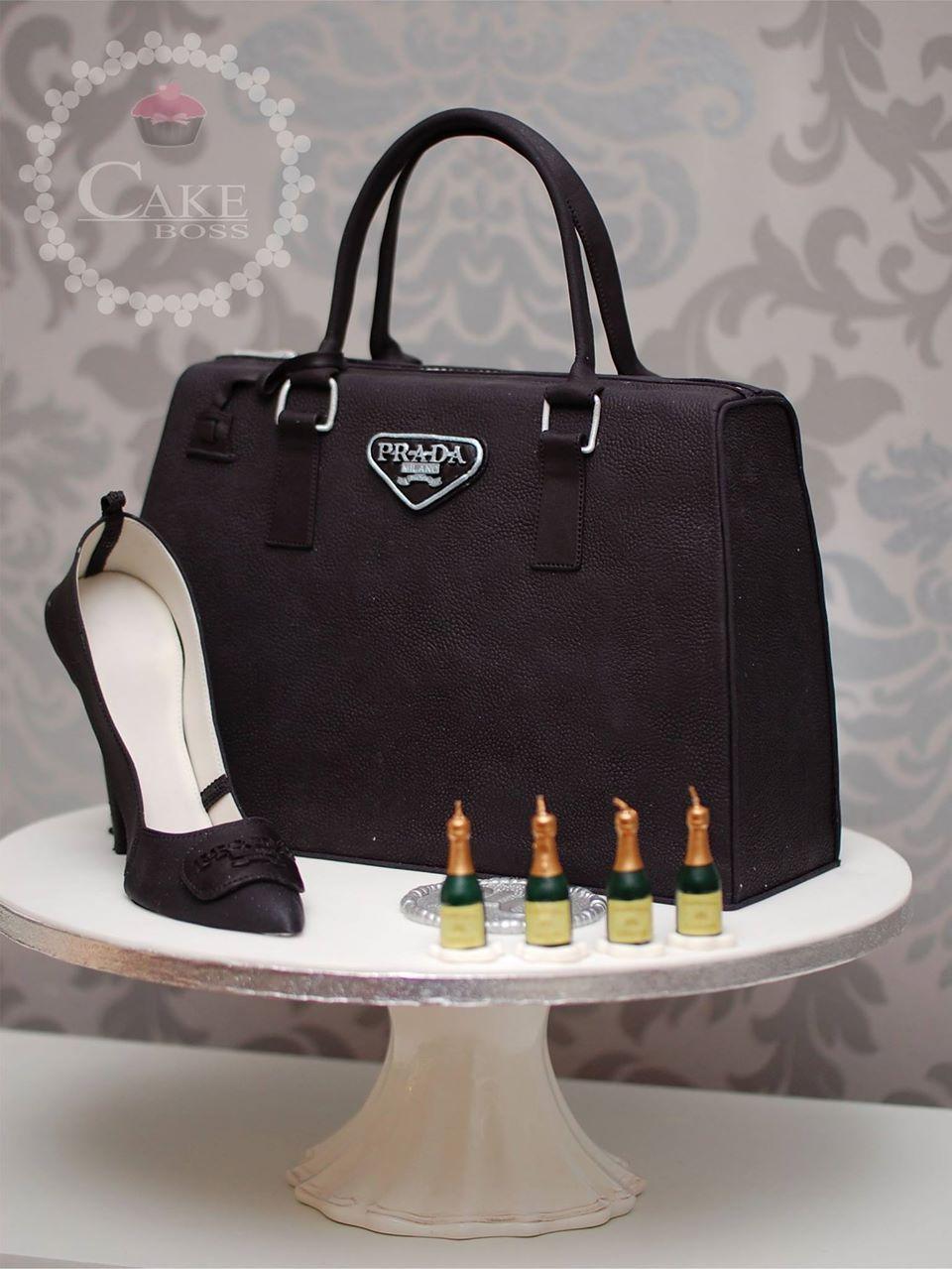 Sweetbag Handtasche zum naschen.. | Cupcakes Manufaktur Wien