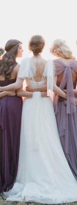 Vineyard Wedding via @jena1125. #weddings #bridal