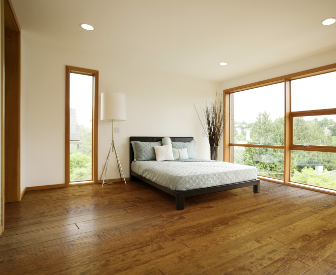 Johnson Hardwood Engineered Wood Frontier Series Homestead Homestead Jvc Fb12701 Please Call Us For Special Pricing And Shipping Details In 2020 Bamboo Flooring Wood Flooring Options Wood Floors Wide Plank